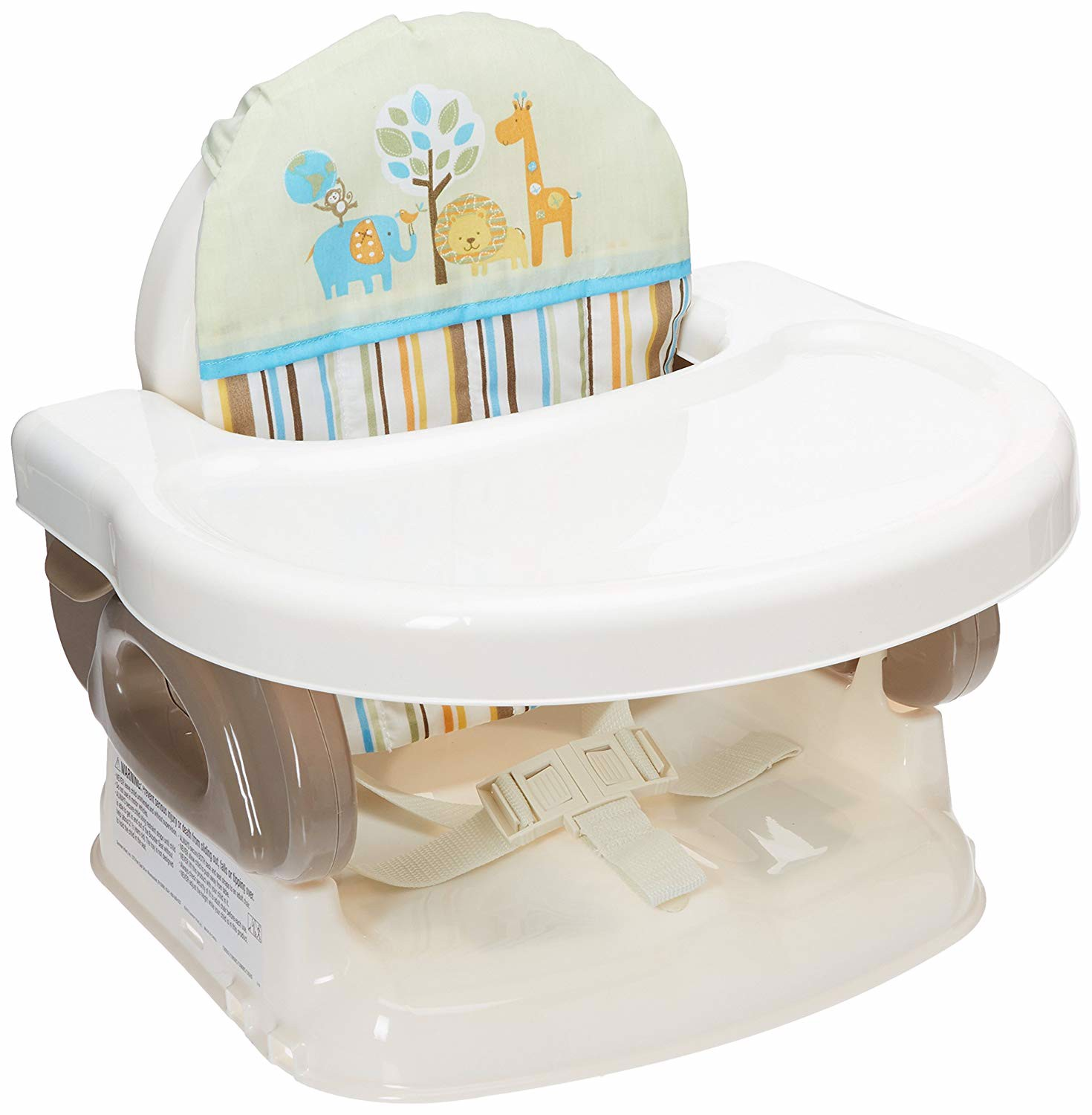 Ghế ăn Summer Infant Deluxe Comfort Folding Booster Seat