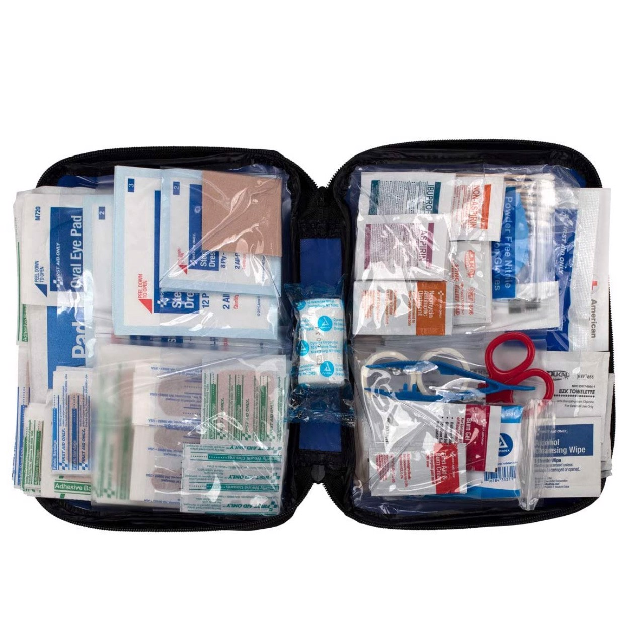 Bộ sơ cứu đa năng First Aid Only 299 Piece All-Purpose First Aid Kit (FAO-442)