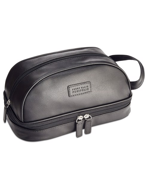 Bóp ví nam Perry Ellis Men's Casual Travel Case