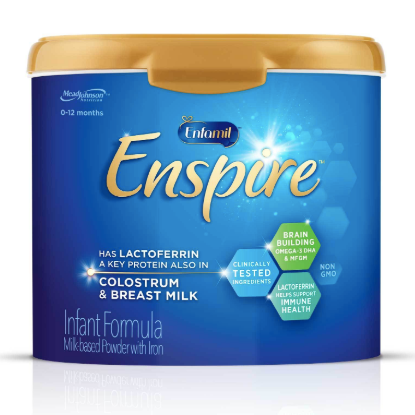 Enfamil Enspire Infant Formula Powder 581g