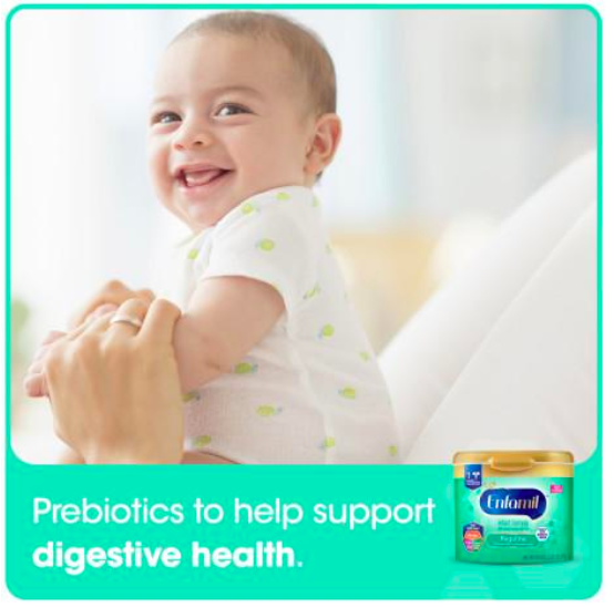 Enfamil Reguline Infant Formula Powder 578g