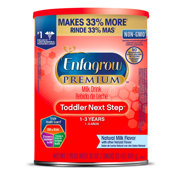 Enfagrow PREMIUM Toddler Next Step Powder 907g