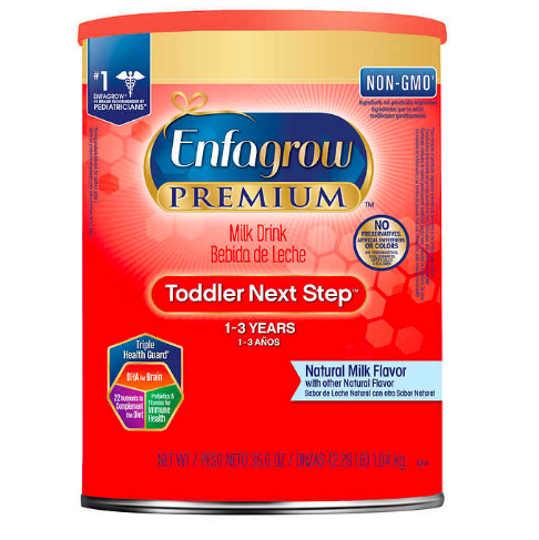 Enfagrow PREMIUM Toddler Next Step Powder 1.04kg