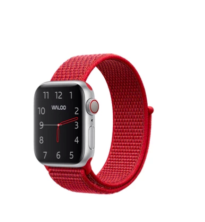 Dây Apple Watch dòng Woven Nylon Band