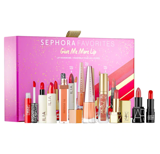 Set son Sephora Favorites Give Me More Lip Lipstick Set
