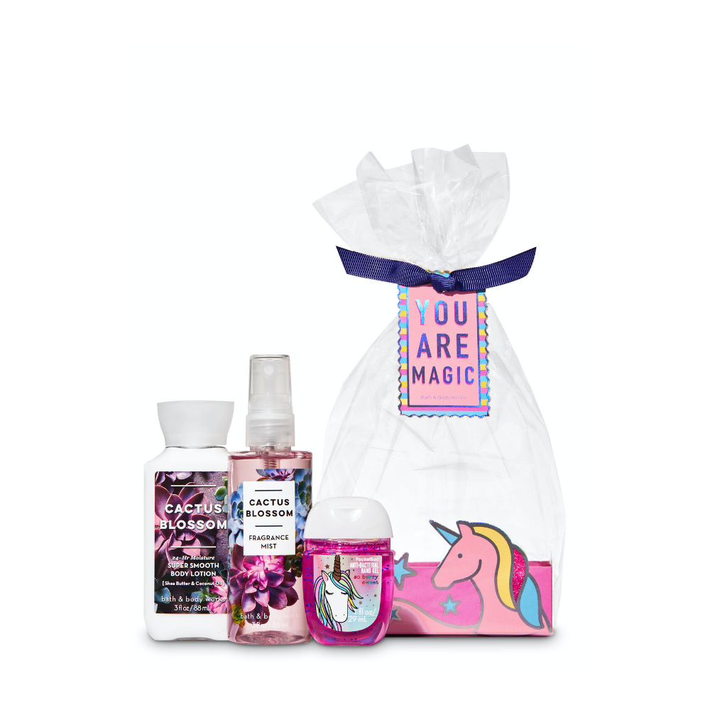 Bộ Quà Tặng Mini Gift Set You Are Magic Bath & Body Works
