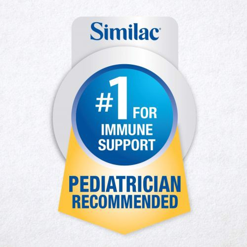 Similac Pro-Advance Infant Formula Ready-to-Feed 59ml