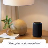 Loa thông minh Smart speaker with Alexa - Twilight Blue