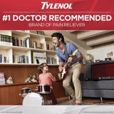 Tylenol Extra Strength Rapid Release Gels with Acetaminophen