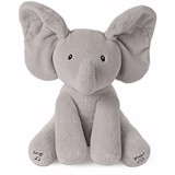 Gấu bông Baby GUND Animated Flappy the Elephant