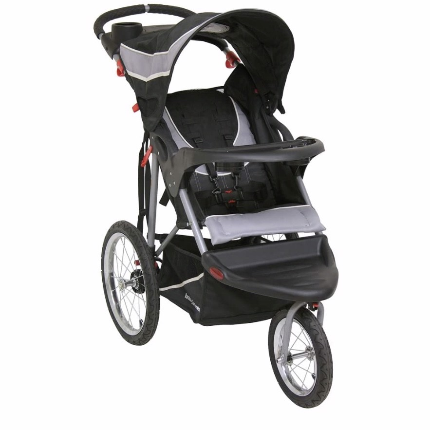 Xe đẩy Baby Trend Expedition Jogger Strolle