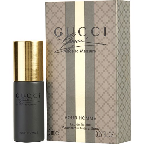 Nước Hoa Mini Gucci Made To Measure Pour Homme