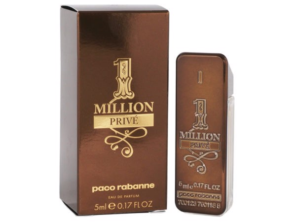 Nước Hoa Mini Paco Rabanne One Million Prive