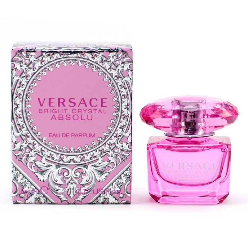 Nước Hoa Mini Versace Bright Crystal Absolu EDP
