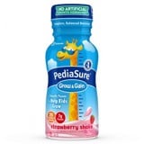 PediaSure Grow & Gain Shake Strawberry 237ml