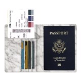 Ví đựng Travel Passport Holder Wallet Holder RFID Blocking