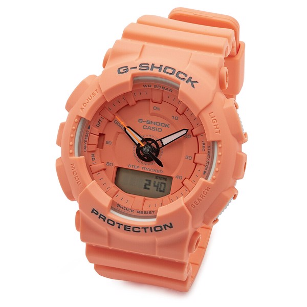 Đồng hồ nữ Casio G-Shock S Series Analog/Digital Sports