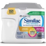 Similac Pro-Advance Infant Formula Powder 658g