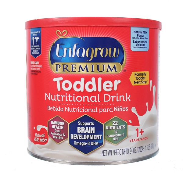 Enfagrow PREMIUM Toddler Next Step Powder 680g