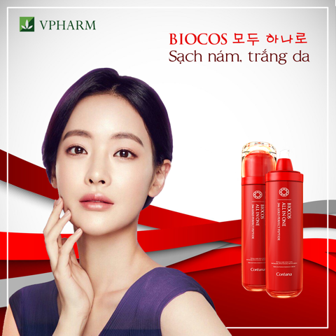 SERUM TẾ BÀO GỐC BIOCOS ALL IN ONE