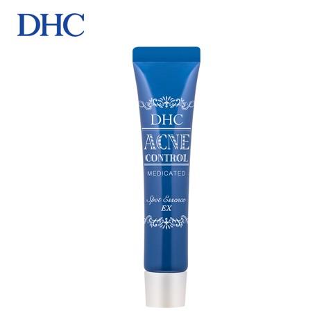 Tinh chất DHC Acne Control Spots Essence EX hỗ trợ ngừa mụn