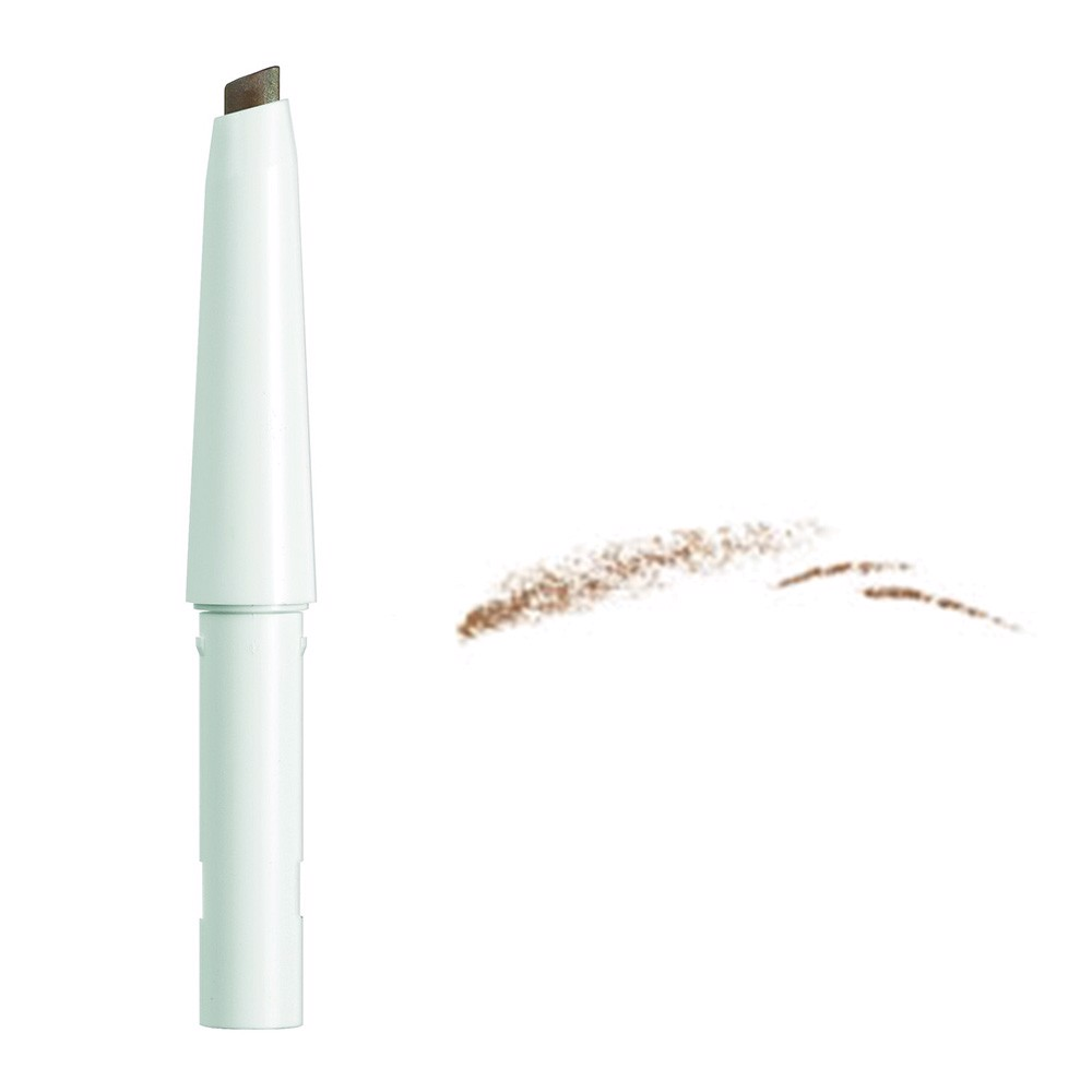 Chì kẻ mày đầu oval DHC Eyebrow Perfect Pro Oval Pencil