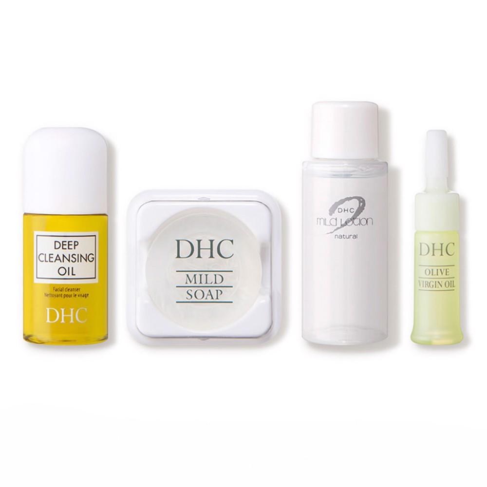 Bộ Olive Sube Sube Travel Kit