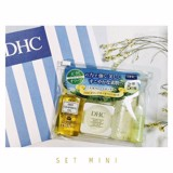Bộ Olive Sube Sube Travel Kit