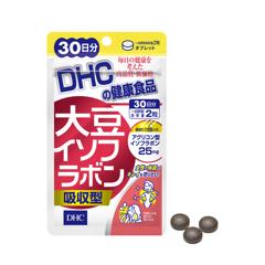 Thực phẩm bảo vệ sức khỏe DHC Soy Isoflavone Absorption Type
