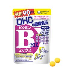 Thực phẩm bảo vệ sức khỏe DHC Vitamin B Mix