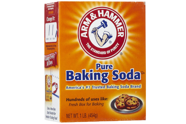 Baking Soda Arm and Hammer hộp 454g