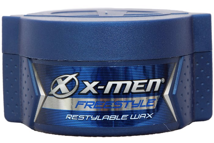 Wax vuốt tóc X-Men Freestyle 70g