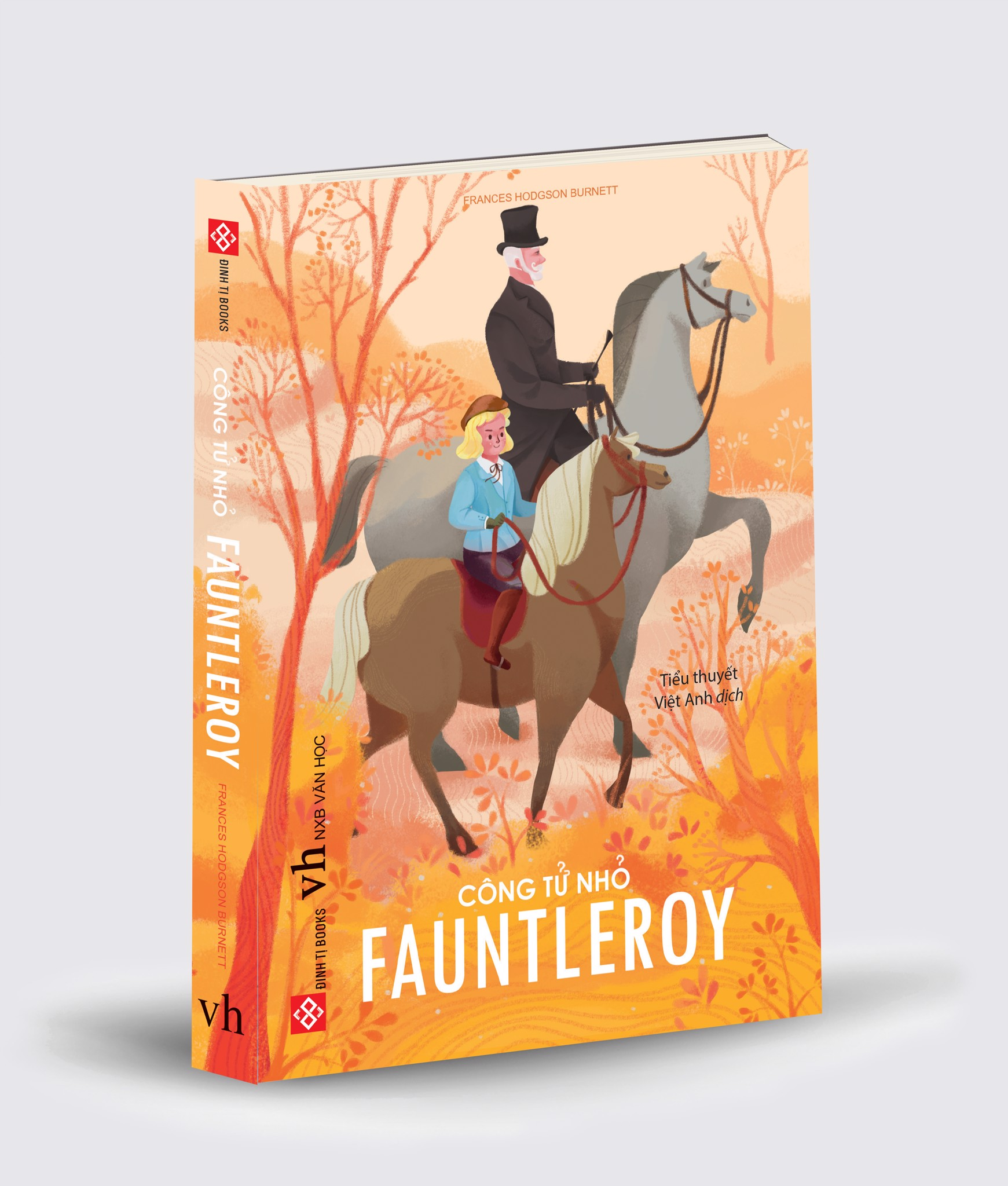 Công tử nhỏ Fauntleroy