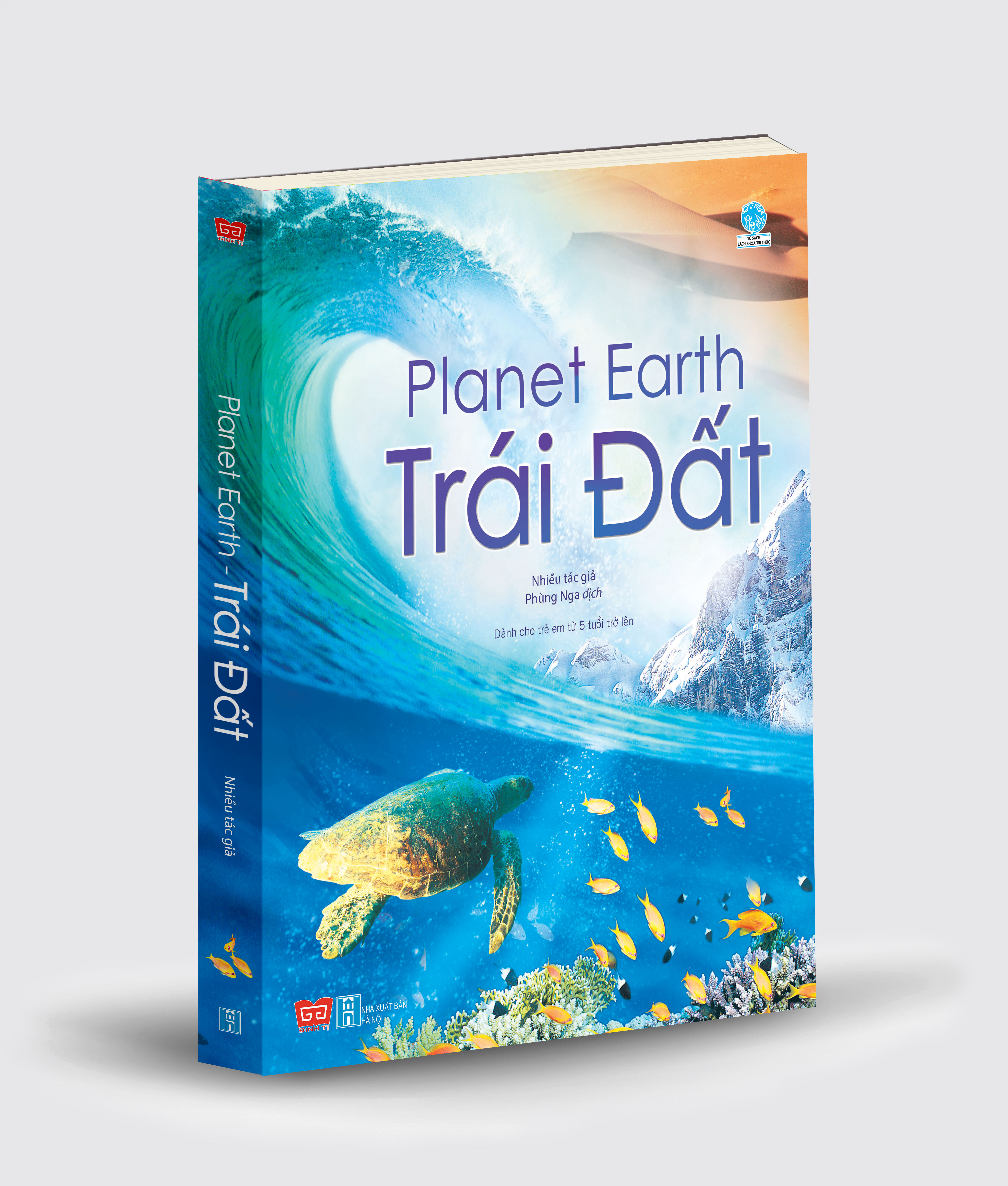 Planet Earth - Trái Đất