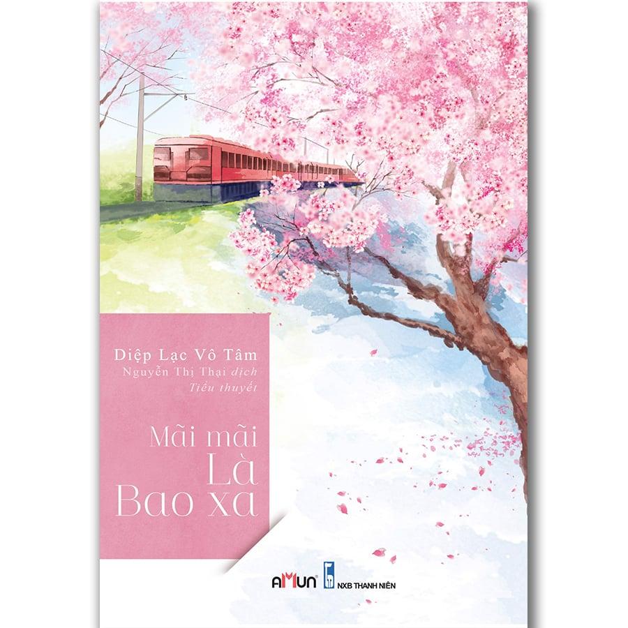 Mãi mãi là bao xa (Tái bản 2019 - tặng kèm bookmark + postcard)