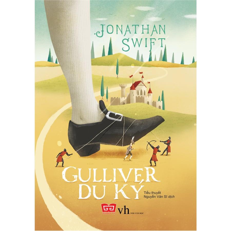 Gulliver du ký (2018)