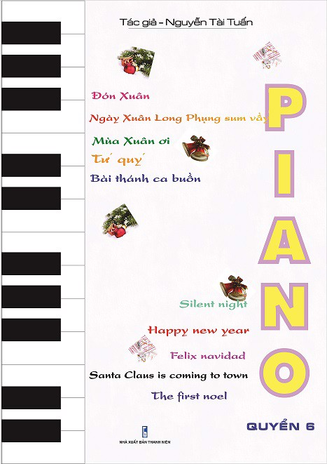 Piano - Quyển 6