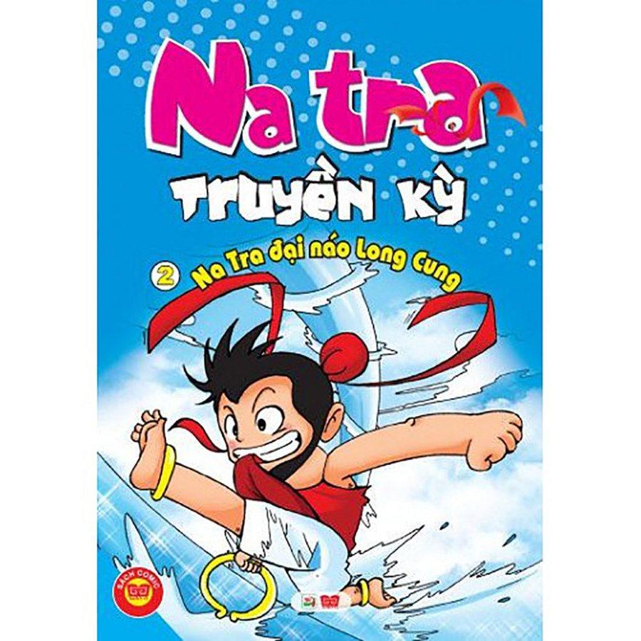 Natra truyền kỳ T2