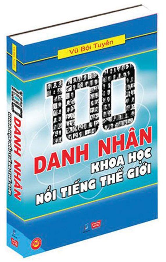 100 danh nhân khoa học nổi tiếng TG