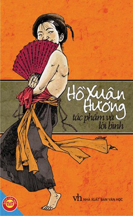 Hồ Xuân Hương - Tác phẩm và lời bình (TB 2020)