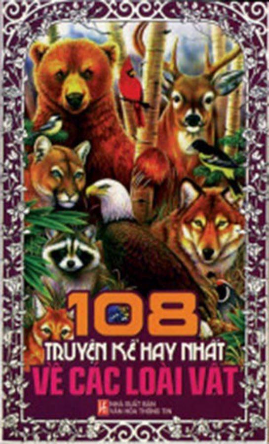 108 truyện kể hay nhất về các loài vật 69N