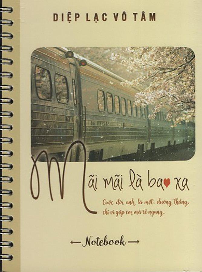 Notebook - Mãi mãi là bao xa