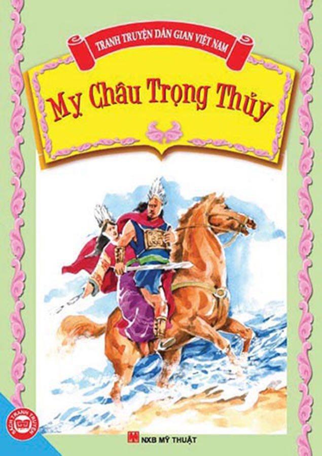 TCTVN - Mỵ Châu Trọng Thủy