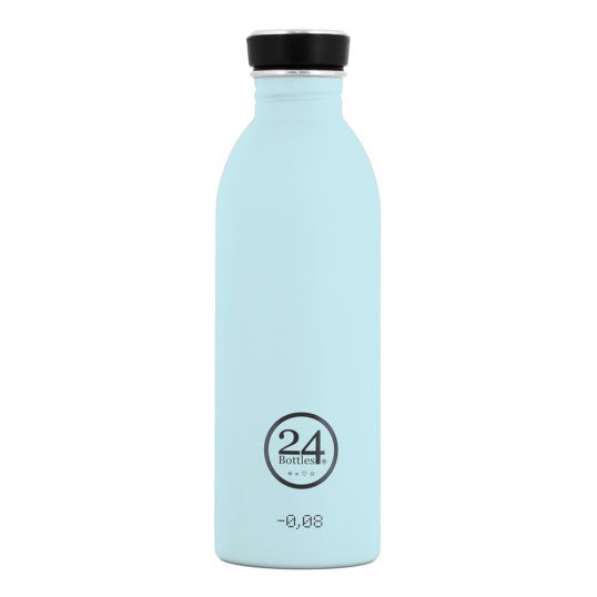 Bình nước URBAN BOTTLE - CLOUD BLUE 500ml– EQ002
