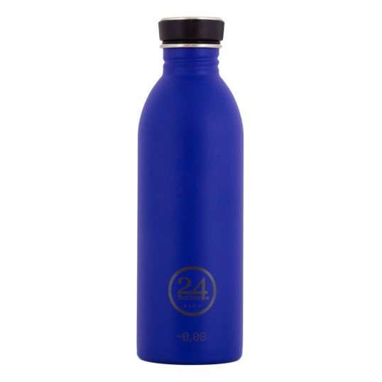 Bình nước URBAN BOTTLE – GOLD BLUE 500ml-EQ001
