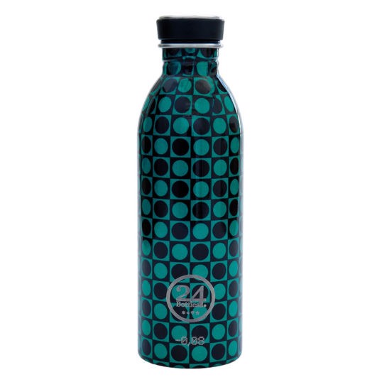 Bình nước URBAN BOTTLE – DOTS 500ml-EQ004
