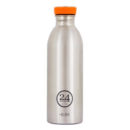 Bình nước URBAN BOTTLE – STEEL 500ml-EQ001