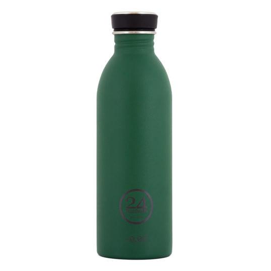 Bình nước URBAN BOTTLE –  JUNGLE GREEN 500ml-EQ005