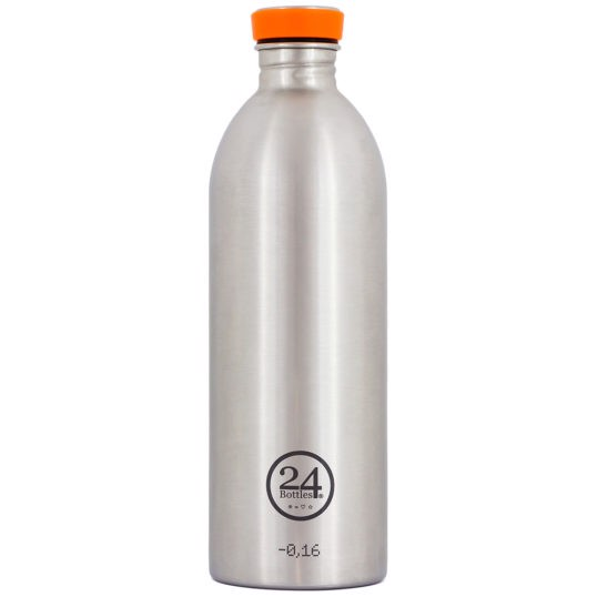 Bình nước URBAN BOTTLE – STEEL 1000ml-EQ001