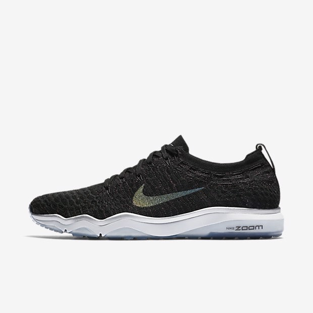 Nike Air Zoom Fearless Flyknit Metallic